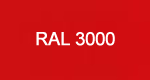 RAL 3000