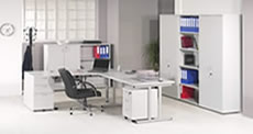 Metall Büroschränke