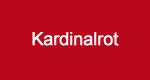 Kardinalrot