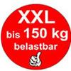 150kg belastbar