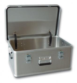 aluminium transportkisten stapelbar u aluminium koffer. Black Bedroom Furniture Sets. Home Design Ideas