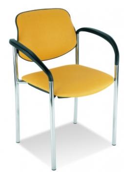 traversenb nke besucherb nke zweisitzer gepolstert. Black Bedroom Furniture Sets. Home Design Ideas