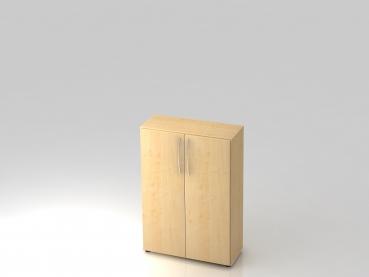Büroschrank holz  Büroschrank Holz – Büromöbel komplett preiswert kaufen | Fintabo.de