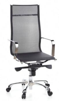 b rostuhl 120 kg mit synchronmechanik u stoffbezug. Black Bedroom Furniture Sets. Home Design Ideas