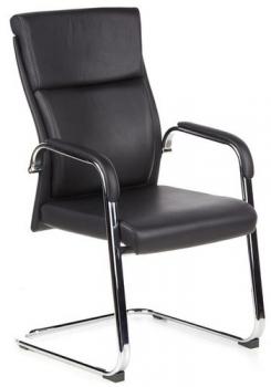 freischwinger konferenzst hle schwingst hle maurus. Black Bedroom Furniture Sets. Home Design Ideas