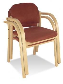 holzst hle besucherst hle massivholz st hle. Black Bedroom Furniture Sets. Home Design Ideas