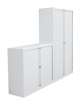 rollladenschrank ordnerschrank b roschr nke fintabo. Black Bedroom Furniture Sets. Home Design Ideas