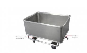 aluminium transportwagen alu transportwagen. Black Bedroom Furniture Sets. Home Design Ideas