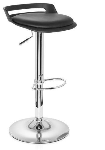 barhocker mit kurzer r ckenlehne design barhocker. Black Bedroom Furniture Sets. Home Design Ideas