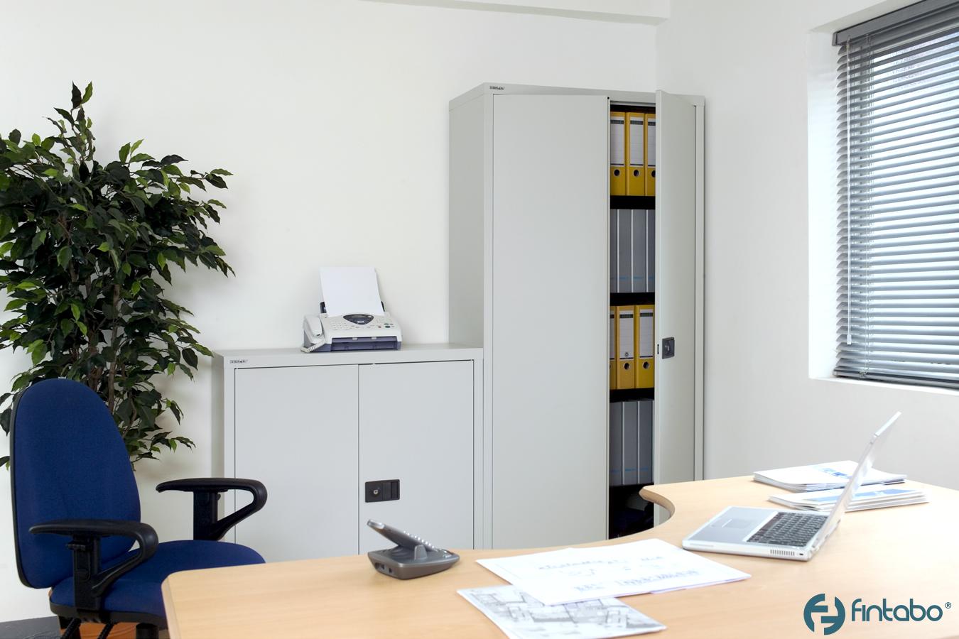 b ro metallschrank 1950 x 914 hxb air space. Black Bedroom Furniture Sets. Home Design Ideas