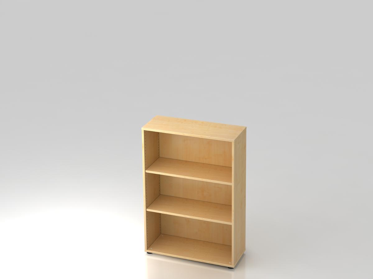 Buro Schrank Regal Holz 3 Ordnerhohen Bc Buromobel Fintabo De