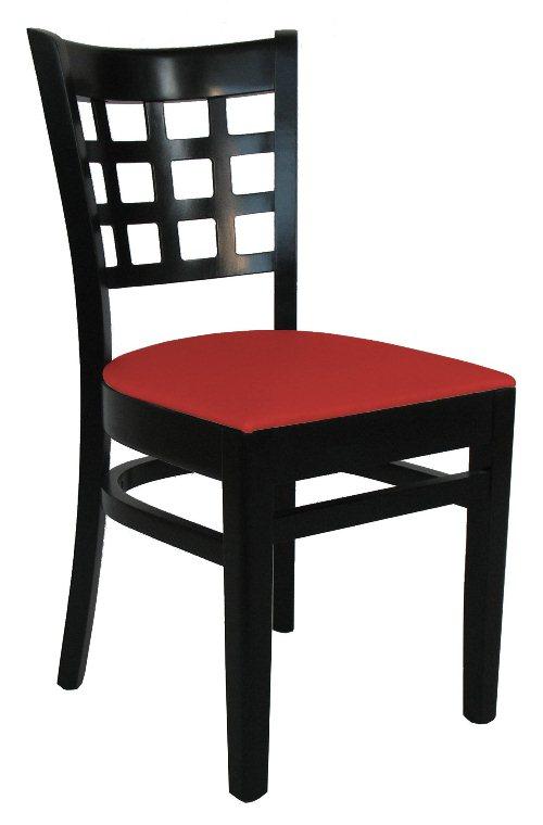 gastronomie st hle holzst hle mit polster g nstig. Black Bedroom Furniture Sets. Home Design Ideas