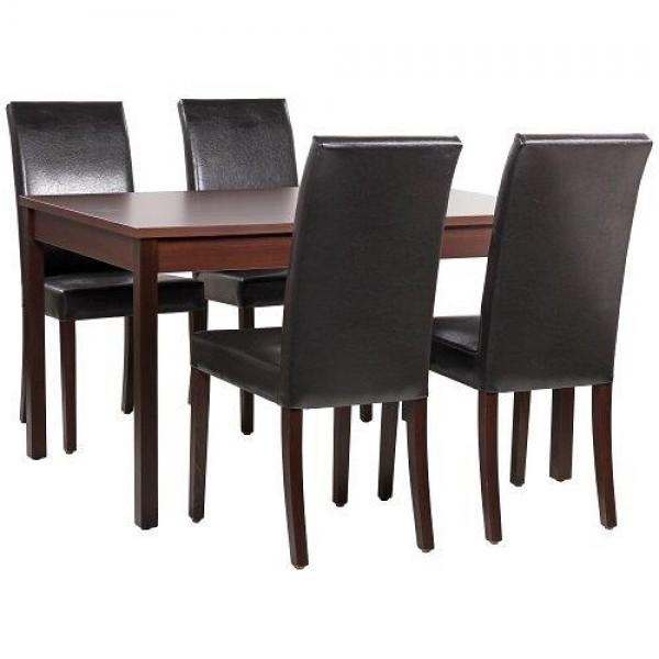 gastronomie tische holz f r den gastronomiebtrieb kaufen. Black Bedroom Furniture Sets. Home Design Ideas