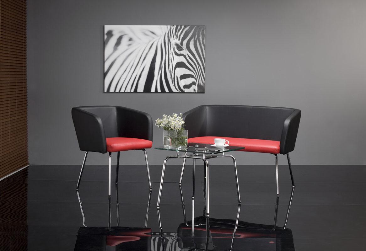 design glastisch online kaufen bei. Black Bedroom Furniture Sets. Home Design Ideas