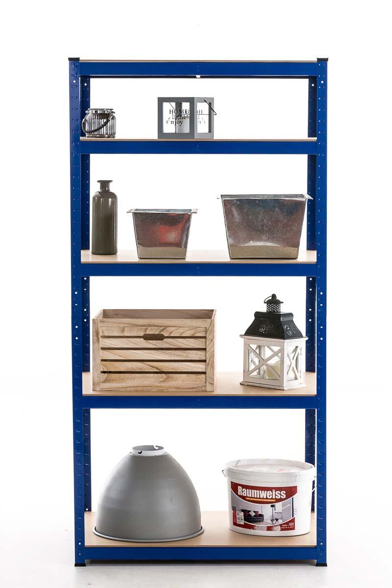 lagerregal steckregal jetzt super g nstig kaufen. Black Bedroom Furniture Sets. Home Design Ideas
