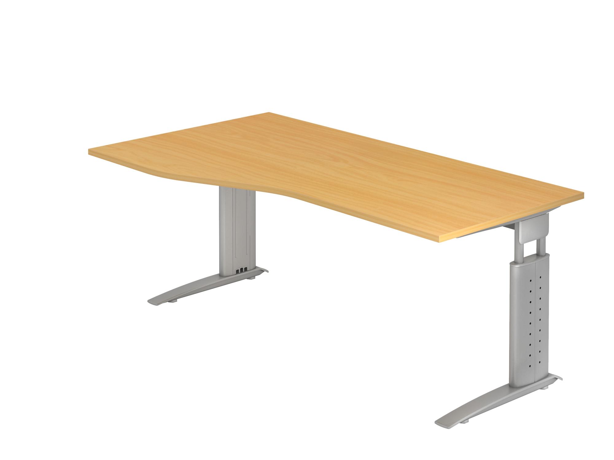 Schreibtisch hohenverstellung - Stehtisch buro selber bauen ...