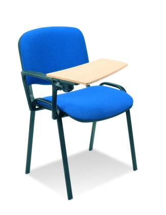 Seminarstuhle Stuhl Mit Schreibplatte Gepolstert Fintabo De