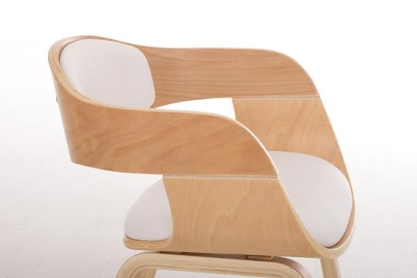 holz besucherst hle koll fintabo holzst hle. Black Bedroom Furniture Sets. Home Design Ideas