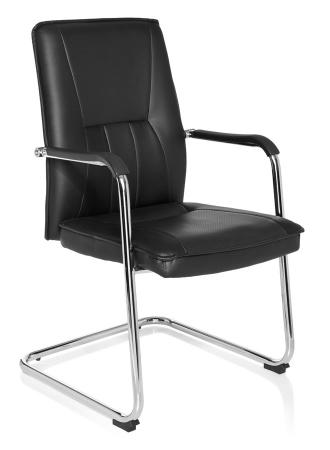 freischwinge konferenzst hle stuhl mega. Black Bedroom Furniture Sets. Home Design Ideas